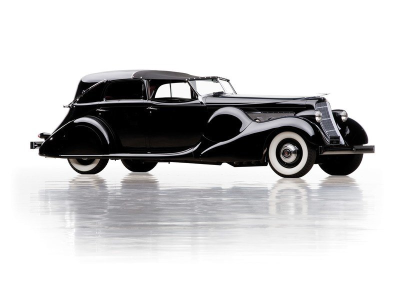 Duesenberg SSJ - The Most Expensive American Car