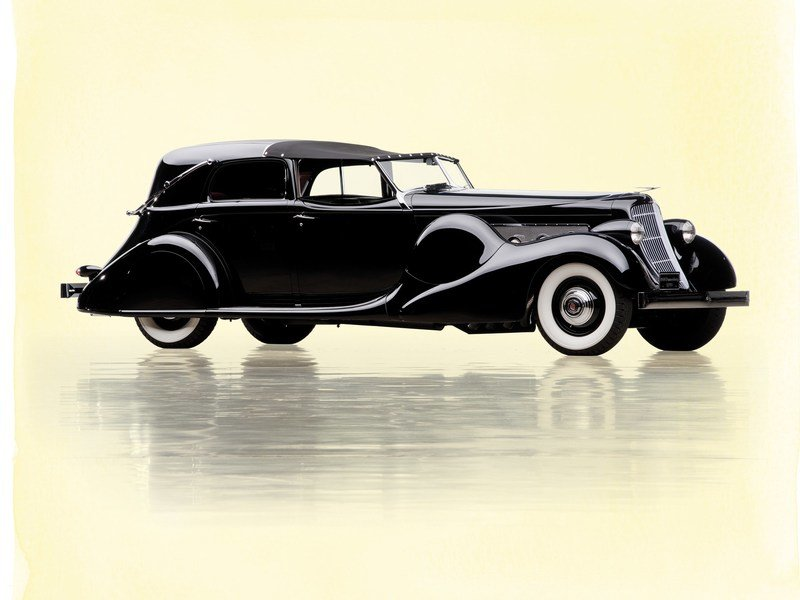 Duesenberg SSJ - The Most Expensive American Car - image 802203