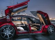 Fisker's Second Run Looks Promising Thanks to an Investment From Caterpillar for Solid-State Battery Technology - image 801556