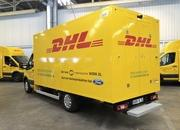 Ford Begins Production of Electric StreetScooters for DHL - image 800906