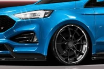2018 Ford Edge ST by Blood Type Racing - image 801049
