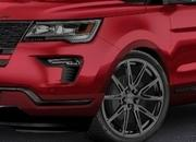 2018 Ford Explorer Sport by MAD Industries - image 801257