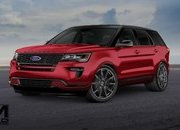 2018 Ford Explorer Sport by MAD Industries - image 800813
