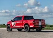 2018 Ford F-150 Heritage Edition by Hennessey - image 799697
