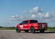 2018 Ford F-150 Heritage Edition by Hennessey - image 799698