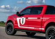 2018 Ford F-150 Heritage Edition by Hennessey - image 799699