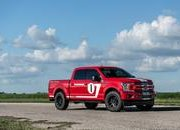 2018 Ford F-150 Heritage Edition by Hennessey - image 799701