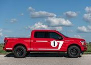 2018 Ford F-150 Heritage Edition by Hennessey - image 799703