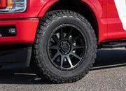 2018 Ford F-150 Heritage Edition by Hennessey - image 799689