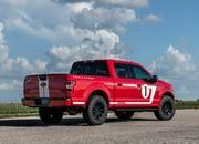 2018 Ford F-150 Heritage Edition by Hennessey - image 799693
