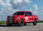 2018 Ford F-150 Heritage Edition by Hennessey - image 799688