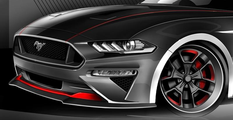 2018 Ford Mustang GT by CGS Motorsports - image 800228