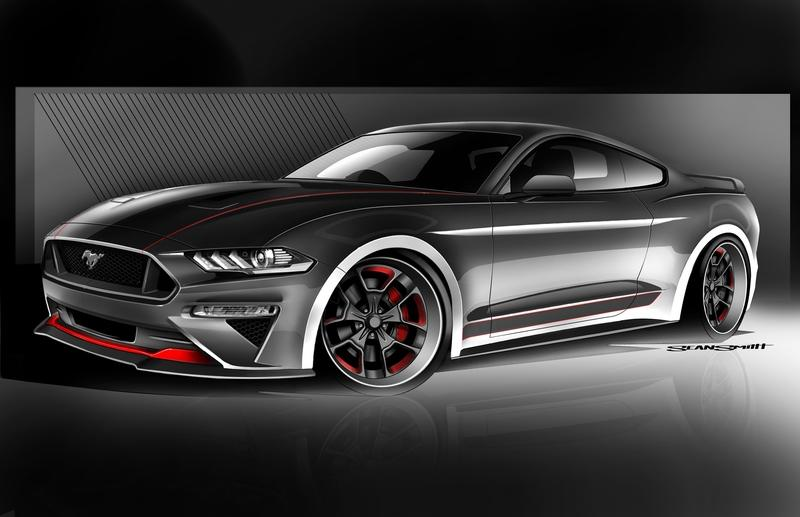 2018 Ford Mustang GT by CGS Motorsports - image 799615
