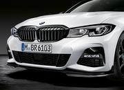 Fresh Batch of M Performance Parts Unveiled for 2019 BMW 3 Series - image 798625