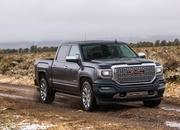 GMC is Slashing up to $4,500 off the GMC Sierra HD in October 2018 - image 801774