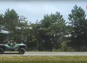 Halo Superfan Builds Himself a Life-Size Warthog: Video - image 798669