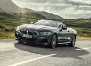 Here's the 2019 BMW 8 Series Convertible Before You're Supposed to See It - image 802841