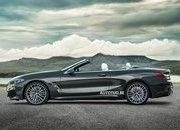 Here's the 2019 BMW 8 Series Convertible Before You're Supposed to See It - image 802842