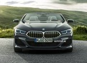 Here's the 2019 BMW 8 Series Convertible Before You're Supposed to See It - image 802843