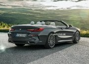 Here's the 2019 BMW 8 Series Convertible Before You're Supposed to See It - image 802847