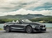 Here's the 2019 BMW 8 Series Convertible Before You're Supposed to See It - image 802848
