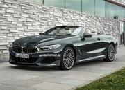 Here's the 2019 BMW 8 Series Convertible Before You're Supposed to See It - image 802856