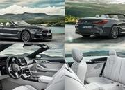 Here's the 2019 BMW 8 Series Convertible Before You're Supposed to See It - image 802857