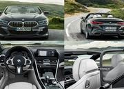 Here's the 2019 BMW 8 Series Convertible Before You're Supposed to See It - image 802858