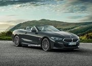Here's the 2019 BMW 8 Series Convertible Before You're Supposed to See It - image 802837