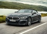 Here's the 2019 BMW 8 Series Convertible Before You're Supposed to See It - image 802839