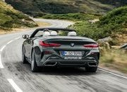 Here's the 2019 BMW 8 Series Convertible Before You're Supposed to See It - image 802840