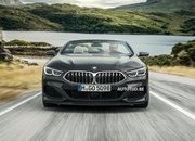 Here's the 2019 BMW 8 Series Convertible Before You're Supposed to See It - image 802832