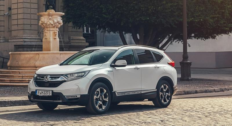 Honda Cr V Latest News Reviews Specifications Prices Photos And