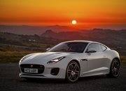 2019 Jaguar F-Type Chequered Flag Edition - image 802221