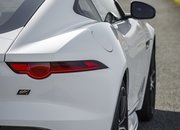 2019 Jaguar F-Type Chequered Flag Edition - image 802223