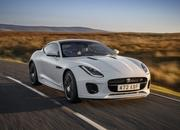 2019 Jaguar F-Type Chequered Flag Edition - image 802580