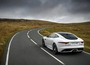 2019 Jaguar F-Type Chequered Flag Edition - image 802213