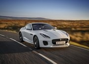 2019 Jaguar F-Type Chequered Flag Edition - image 802214