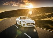 2019 Jaguar F-Type Chequered Flag Edition - image 802215