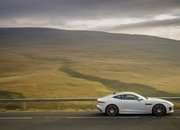 2019 Jaguar F-Type Chequered Flag Edition - image 802216