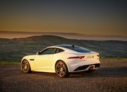 2019 Jaguar F-Type Chequered Flag Edition - image 802219