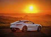 2019 Jaguar F-Type Chequered Flag Edition - image 802220