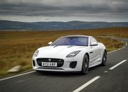 2019 Jaguar F-Type Chequered Flag Edition - image 802212