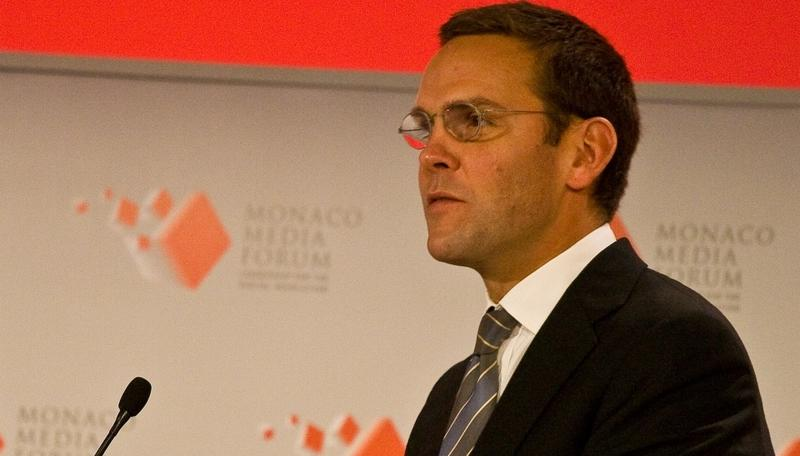 James Murdoch Reportedly Eyed To Replace Elon Musk as Tesla's Chairman