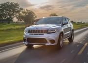2018 Jeep Grand Cherokee Trackhawk by Hennessey - image 800270