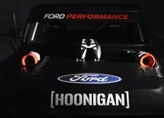 Ken Block's New AWD F-150-Based Hoonitruck Is Ford GT Crazy - image 802006
