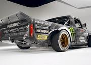 Ken Block's New AWD F-150-Based Hoonitruck Is Ford GT Crazy - image 802020