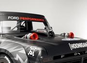 Ken Block's New AWD F-150-Based Hoonitruck Is Ford GT Crazy - image 802026