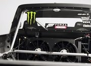 Ken Block's New AWD F-150-Based Hoonitruck Is Ford GT Crazy - image 801999