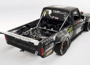 Ken Block's New AWD F-150-Based Hoonitruck Is Ford GT Crazy - image 802001